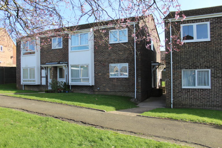 Properties in Hailsham